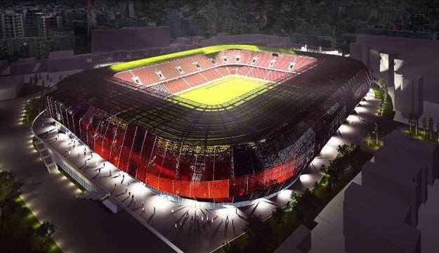 Arena Dinamo