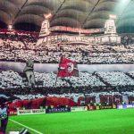 Coregrafie Dinamo-Fcsb