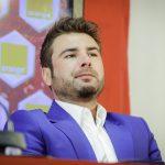 Adrian Mutu Dinamo 2017