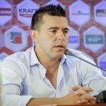 Cosmin Contra Antrenor Dinamo 2017