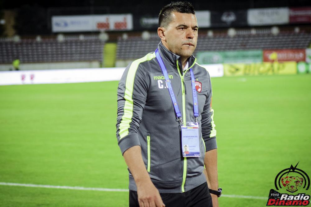 Dinamo Timisoara 1-2