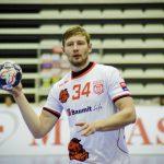 Dinamo Gorenje 26-27Dinamo Gorenje 26-27