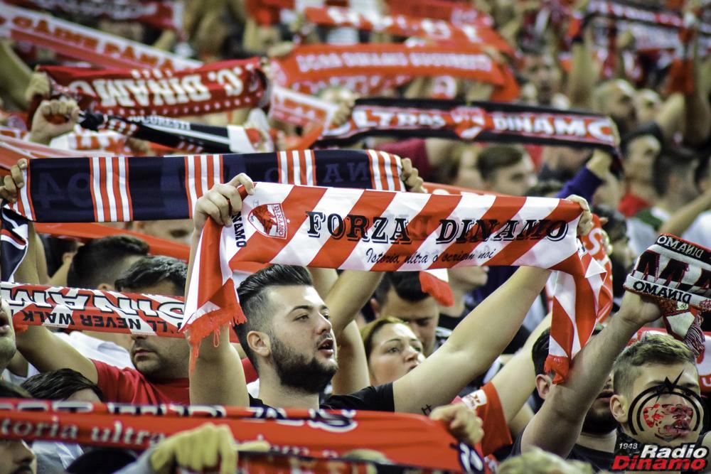 PCH Dinamo-Fcsb 2017
