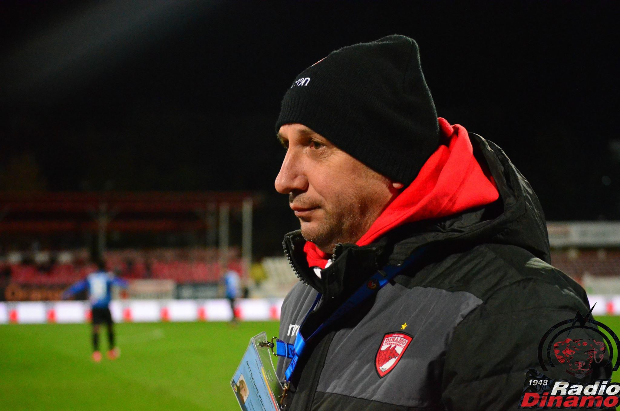 Vasile Miriuta Dinamo