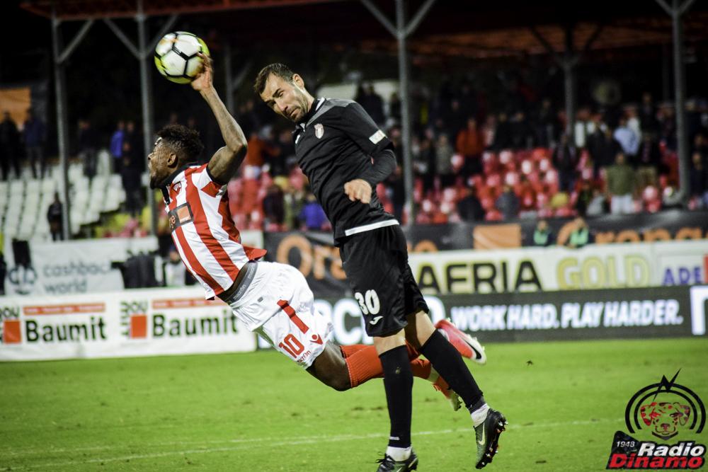 Dinamo Analiza Bokila