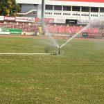 Rivalii vin sa joace pe stadionul Dinamo