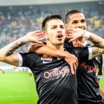 "Hanca nu uita de Dinamo: ""Vreau sa imi inchei cariera la Dinamo, viata mea e Dinamo"""