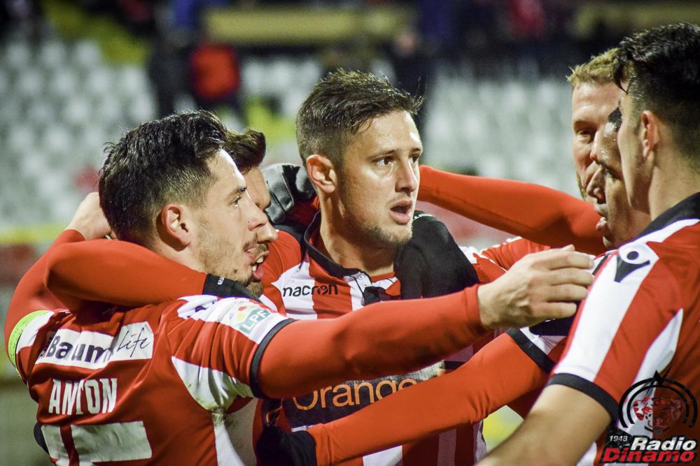Analiza Dinamo Play-off Katsikas
