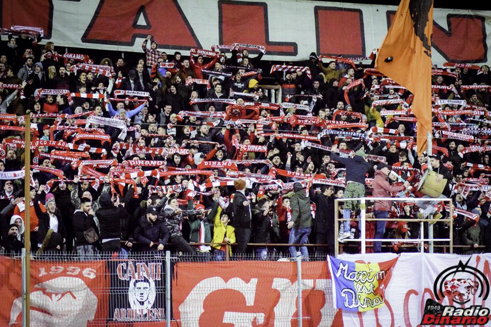 PCH Dinamo-Craiova