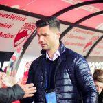 Gaz Metan-Dinamo: Meci spectaculos, aparare de cosmar