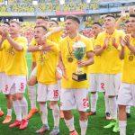 Dinamo a activat clauza lui Ion Gheorghe! Jucatorul nu vrea sa revina la echipa