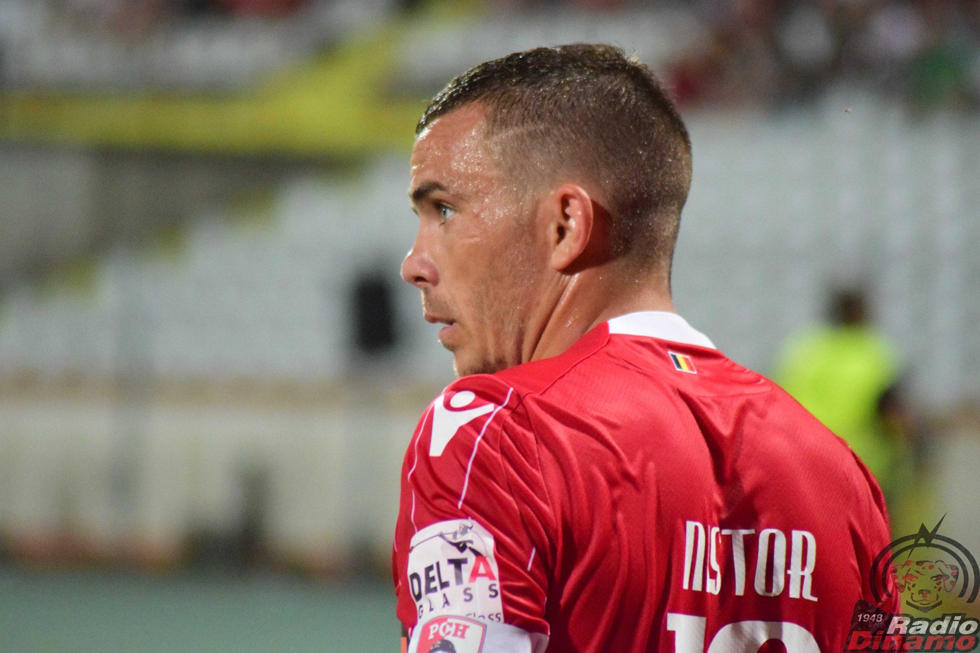 Dan Nistor