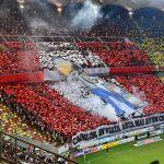Derby spectaculos pe Arena Nationala! Dinamo egaleaza dramatic pe final de meci!