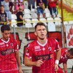 Ce a declarat eroul lui Dinamo, Deian Sorescu!