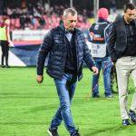 Mircea Rednic la munca in Belgia. Ce jucatori vrea sa aduca la Dinamo