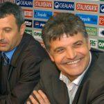 Reactiile lui Lucescu si Andone dupa ce Rednic a fost demis