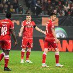 Promisiunea lui Hanca dupa egalul cu Fcsb! Indicii date de Rednic in privinta transferurilor