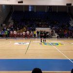 Intalnirea legendelor la Ploiesti. Fostii mari jucatori tin pumnii lui Dinamo in lupta pentru play-off