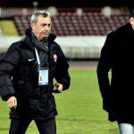 Prima declaratie a lui Danciulescu dupa revenirea la Dinamo! Ce a transmis Rednic