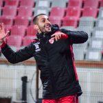 Pleaca Montini de la Dinamo? Reactiile lui Rednic si Prunea