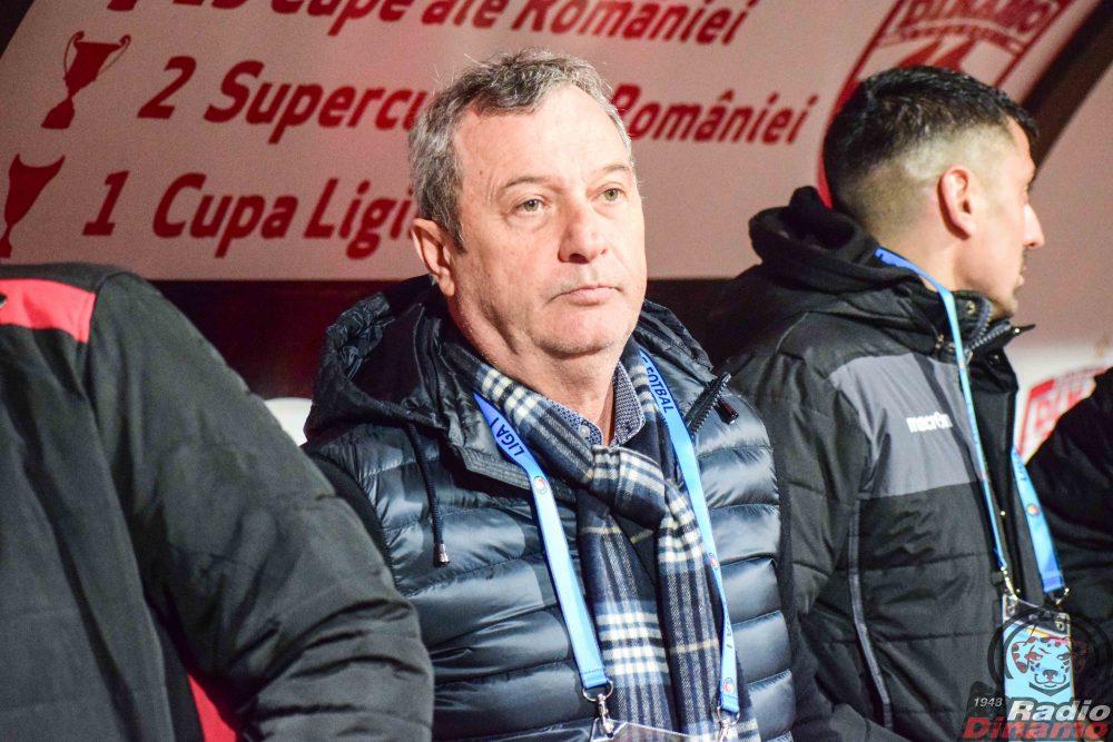Rednic Dinamo
