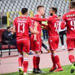 Dinamo hermannstadt 2-0