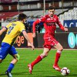 Cum a fost anuntat Filip ca nu va mai continua la Dinamo