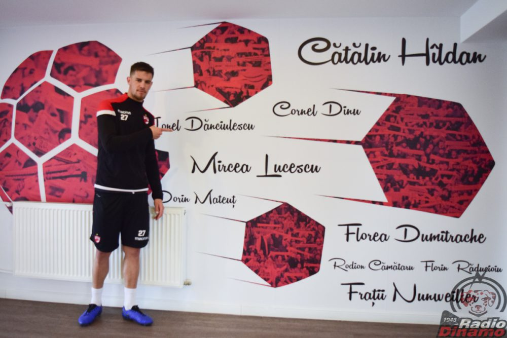 Ricardo Grigore Dinamo
