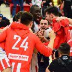Transfer de top reusit de echipa de baschet! Toate mutarile reusite de Dinamo