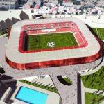Conducerea CS DINAMO dezinteres total pentru un nou stadion. Domnule Cosac, doriti sau nu stadion nou?