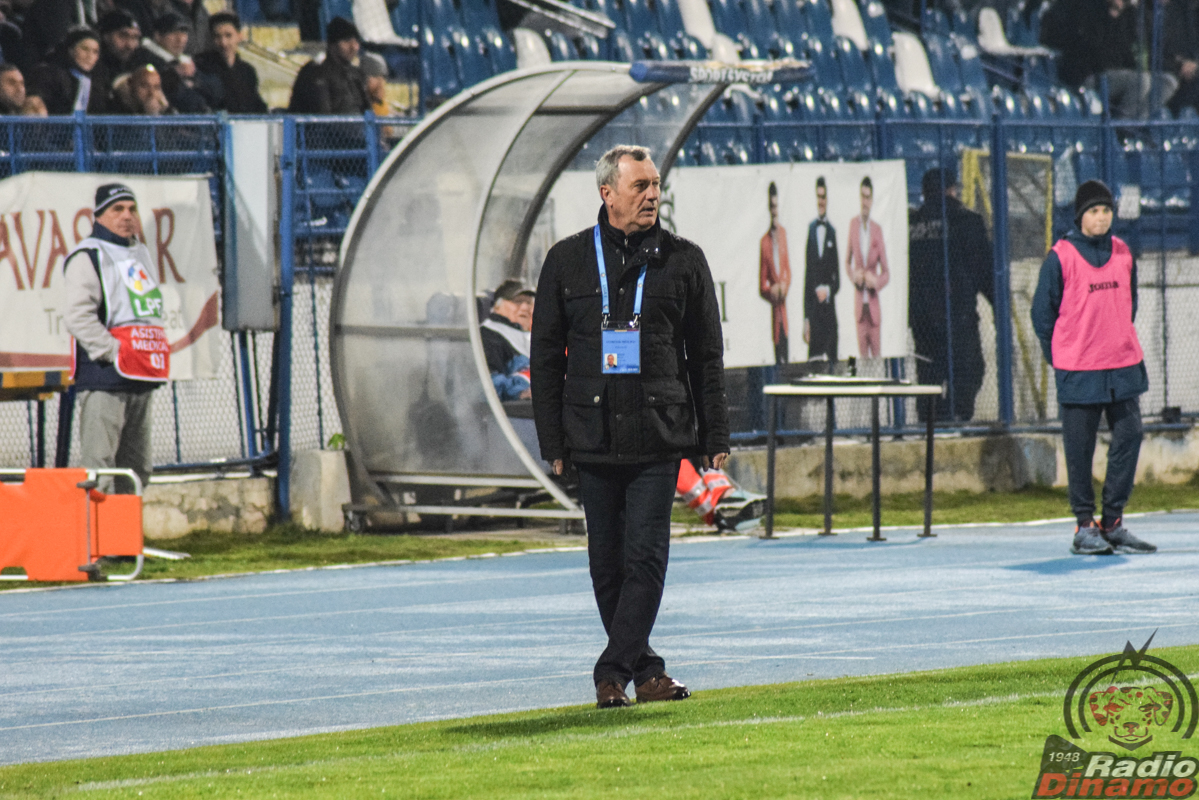 Dinamo Iasi Rednic