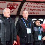 Mircea Rednic vrea razbunare maine seara! Noi schimbari anuntate de antrenor