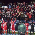 LPF recunoaste faptul ca Dinamo a fost dezavantajata!