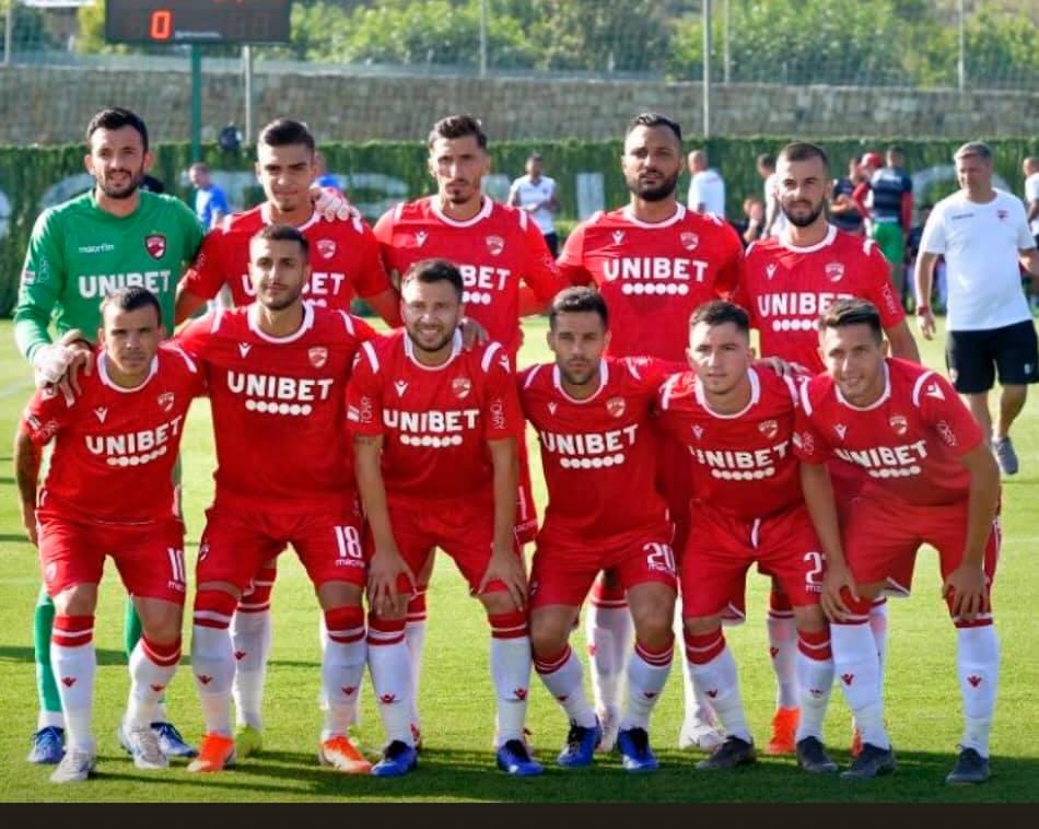 Dinamo MArbella