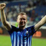 OFICIAl: Filip Mrzljak la Dinamo!
