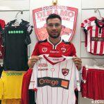 OFICIAL: Dinamo anunta cel de-al doilea transfer al verii