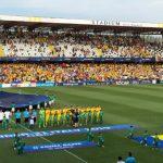 FABULOS!!! ROMANIA INVINGE ANGLIA! SE NASTE O MARE ECHIPA