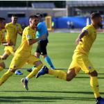ROMANIA UMILESTE CROATIA! Fotbalul romanesc are viitor!