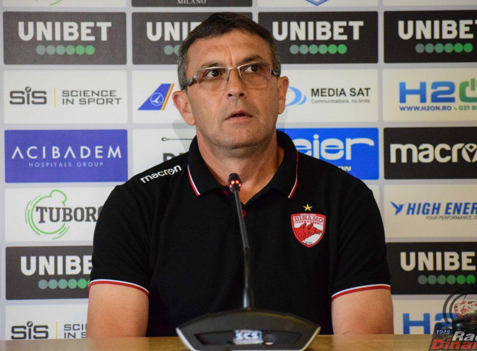 Eugen Neagoe Dinamo