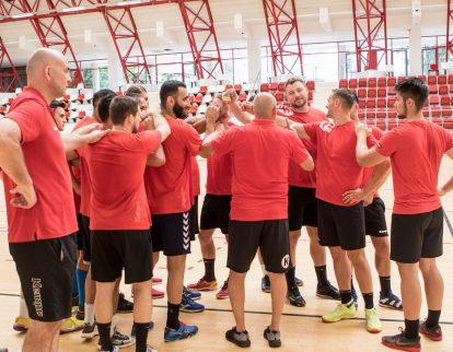 Reunire Dinamo