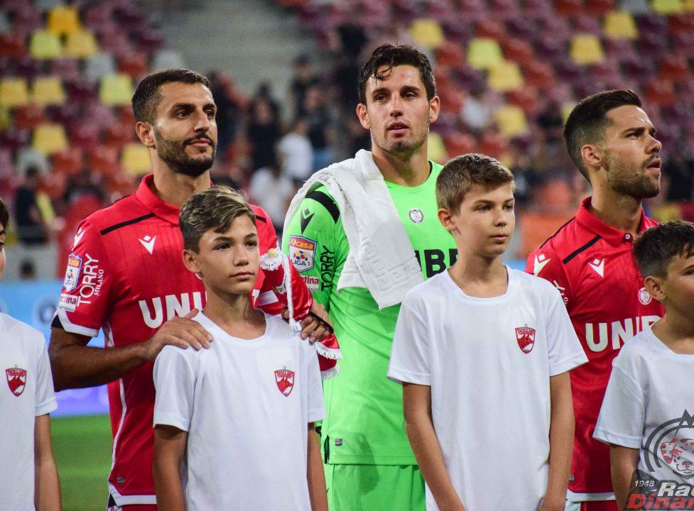 Dinamo-Craiova Piscitelli