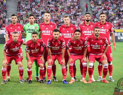 Dinamo-Craiova