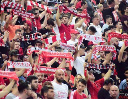 Dinamo-Craiova PCH