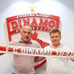 Florine, tu ai vazut ce banca a avut Dinamo aseara?