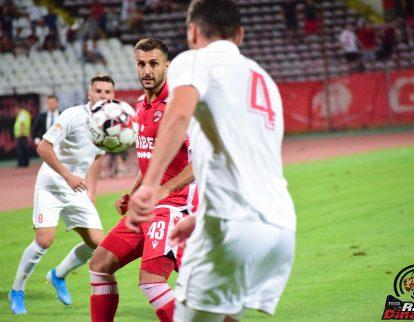 Dinamo Hermannstadt 3-0 Montini