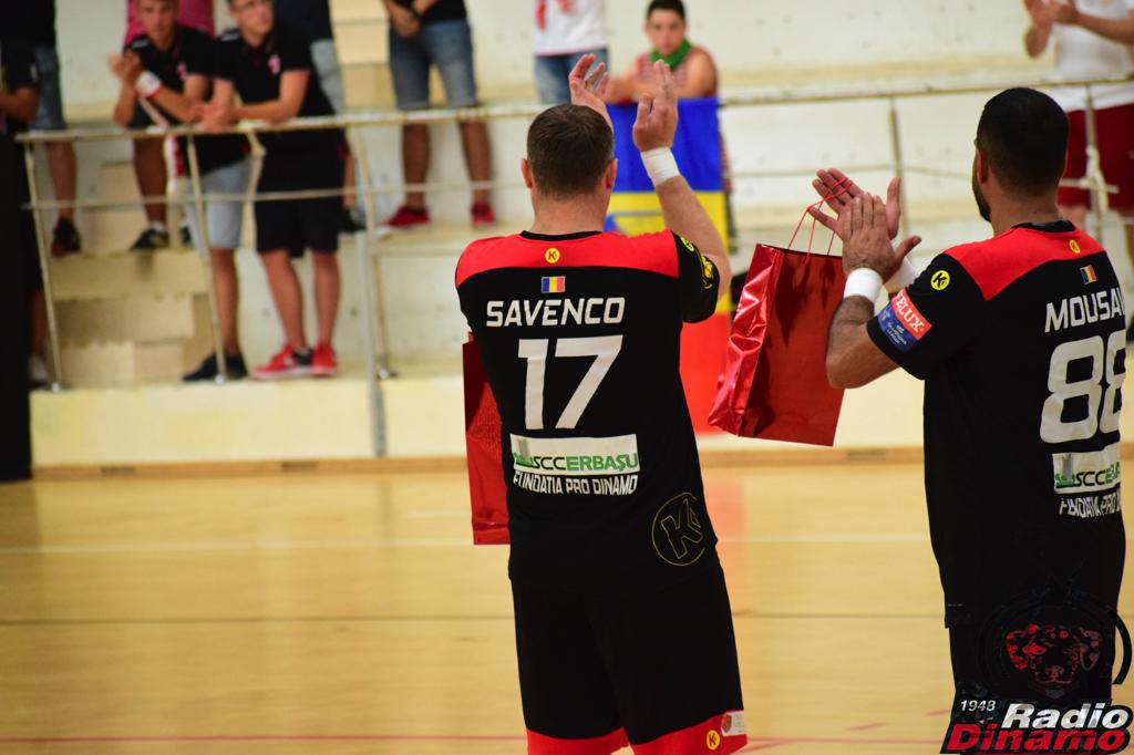 Dinamo Vaslui Handbal 2019