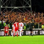 Dinamo pedepsita de comisia de disciplina!
