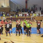 Handbal Dinamo CSM