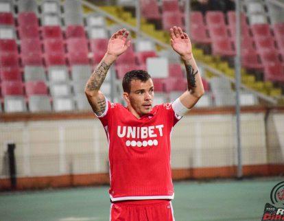 Dinamo Medias 2-0