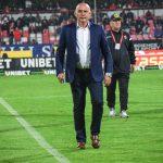 Prunea nesigur de viitorul lui la Dinamo
